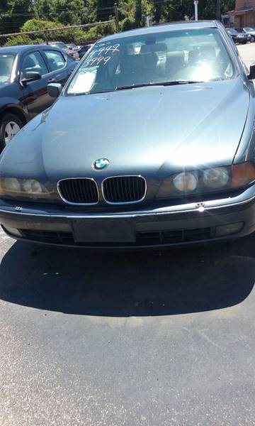 2000 bmw 5 series 528i in memphis tn nice auto sales. Black Bedroom Furniture Sets. Home Design Ideas