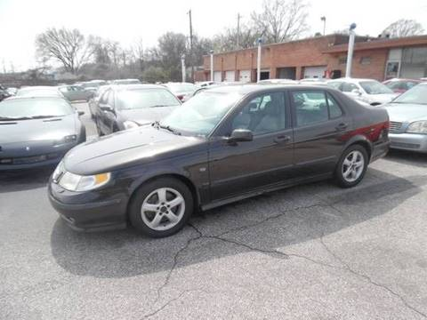 2004 Saab 9-5 for sale in Memphis, TN