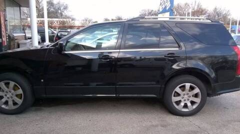 2006 Cadillac SRX for sale at Nice Auto Sales in Memphis TN