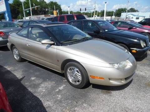 1999 Saturn S-Series for sale at Nice Auto Sales in Memphis TN