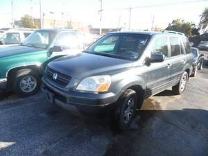 2006 Honda Pilot for sale at Nice Auto Sales in Memphis TN