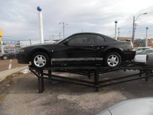 2001 Ford Mustang for sale at Nice Auto Sales in Memphis TN