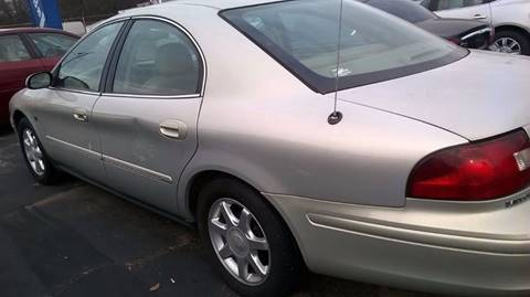 2003 Mercury Sable for sale in Memphis, TN