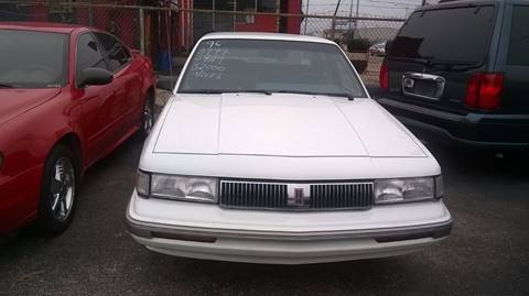 1996 Oldsmobile Ciera for sale in Memphis, TN