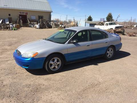 2006 Ford Taurus for sale in Great Falls, MT