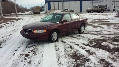 2001 Buick Century for sale in Great Falls, MT
