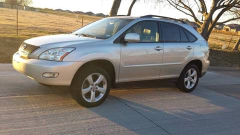 2006 Lexus RX 330 for sale in Plano, TX