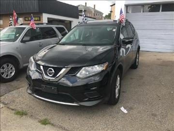 2015 Nissan Rogue for sale in Worcester, MA
