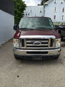 2008 Ford E-Series Wagon for sale in Worcester, MA