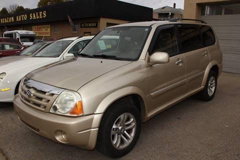 2006 Suzuki XL7 for sale in Worcester, MA