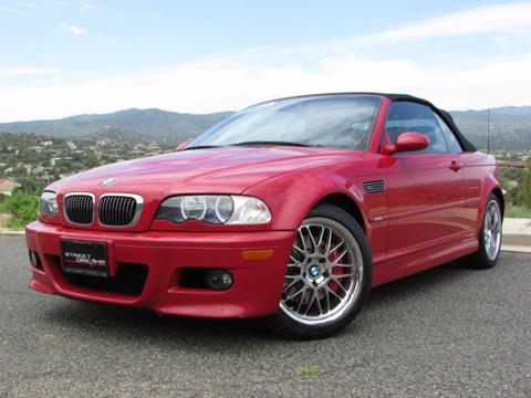 2002 BMW M3 for sale in Prescott, AZ