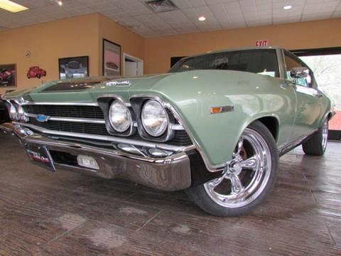 1969 Chevrolet Chevelle For Sale Carsforsale. 1969 Chevrolet Chevelle For Sale In Prescott Az. Wiring. Sbc Wiring Harness 69 Chevelle At Scoala.co