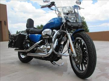 2004 Harley-Davidson Sportster for sale in Prescott, AZ