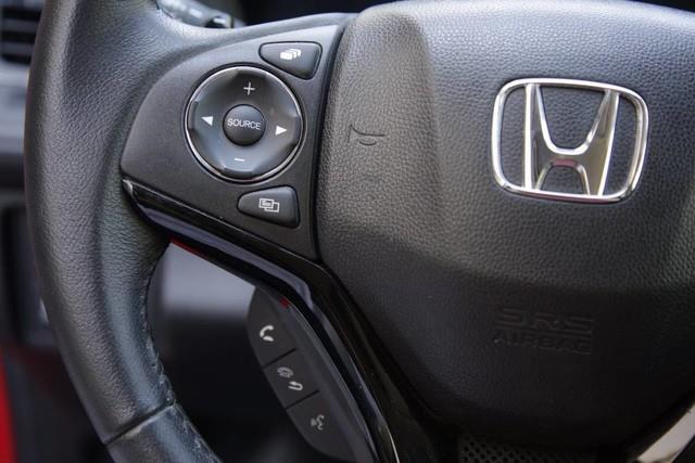 2016 Honda HR-V for sale at ATLAS AUTO in Venice FL