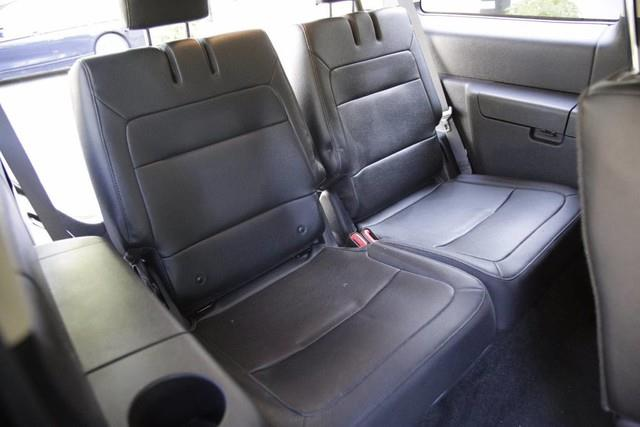 2015 Ford Flex for sale at ATLAS AUTO in Venice FL