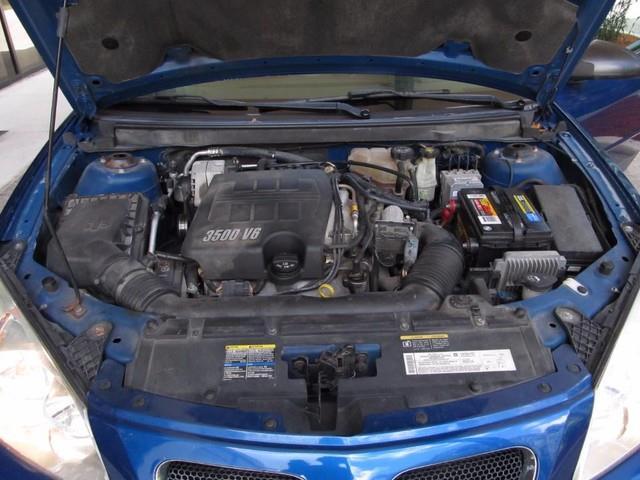 2005 Pontiac G6 for sale at ATLAS AUTO in Venice FL