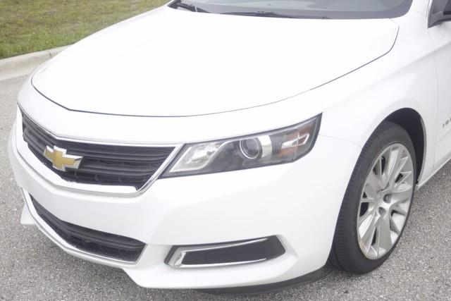 2014 Chevrolet Impala for sale at ATLAS AUTO in Venice FL