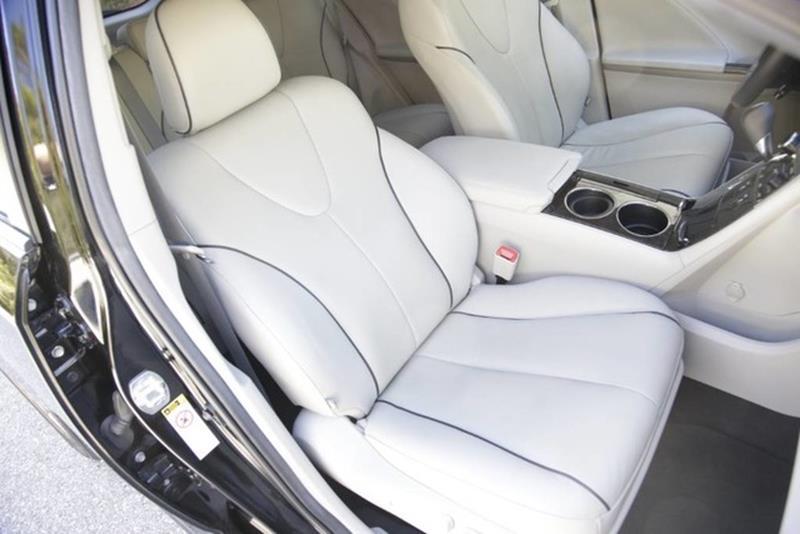 2014 Toyota Venza for sale at ATLAS AUTO in Venice FL