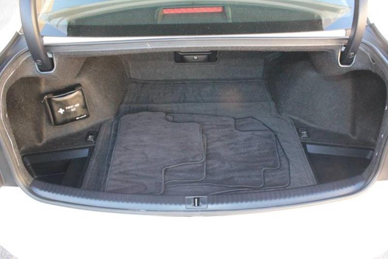 2011 Lexus IS 350 for sale at ATLAS AUTO in Venice FL