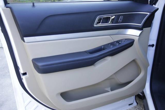 2017 Ford Explorer for sale at ATLAS AUTO in Venice FL