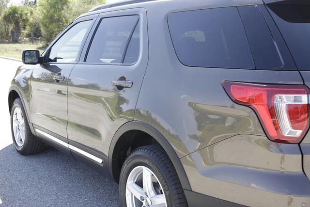 2016 Ford Explorer for sale at ATLAS AUTO in Venice FL
