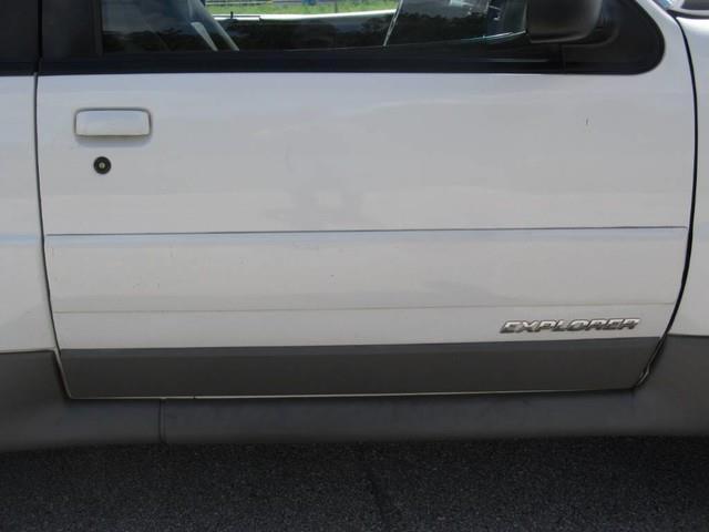 2002 Ford Explorer Sport for sale at ATLAS AUTO in Venice FL