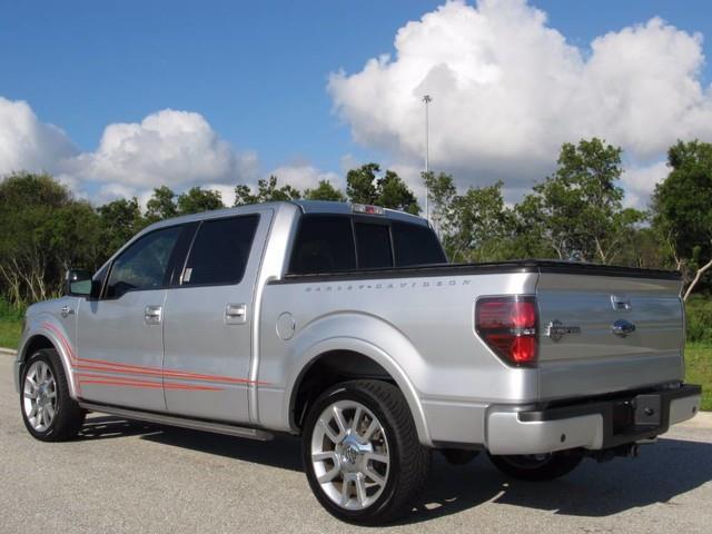 2011 Ford F-150 for sale at ATLAS AUTO in Venice FL