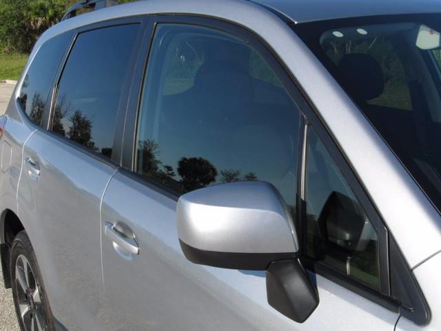 2017 Subaru Forester for sale at ATLAS AUTO in Venice FL