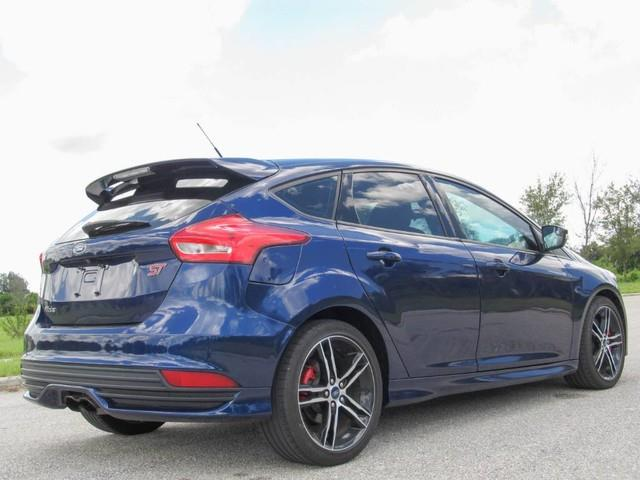 2016 Ford Focus for sale at ATLAS AUTO in Venice FL