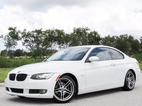 2007 BMW 3 Series for sale at ATLAS AUTO in Venice FL