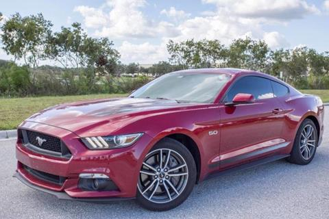 2015 Ford Mustang for sale in Venice, FL