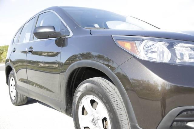 2014 Honda CR-V for sale at ATLAS AUTO in Venice FL