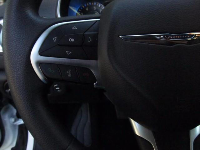 2015 Chrysler 200 for sale at ATLAS AUTO in Venice FL