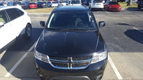 2017 Dodge Journey for sale in Dunn, NC