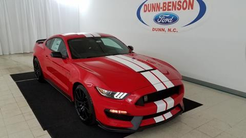 2017 Ford Mustang for sale in Dunn, NC