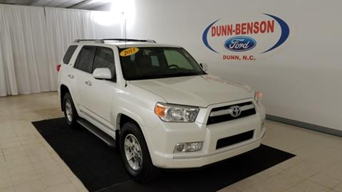 969792887 2013 toyota 4runner for sale carsforsale com  at panicattacktreatment.co