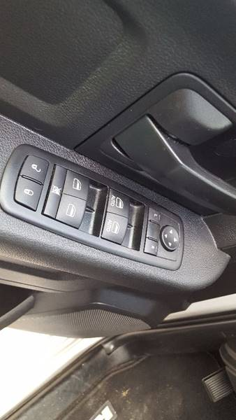 2014 RAM Ram Pickup 1500 for sale at TopLine Auto in Burton MI