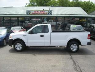 2007 Ford F-150 for sale in Trevor, WI
