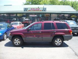 2001 Jeep Grand Cherokee for sale in Trevor, WI
