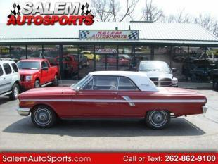 1964 Ford Fairlane for sale in Trevor, WI