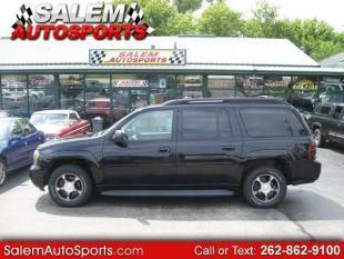 2006 Chevrolet TrailBlazer EXT for sale in Trevor, WI