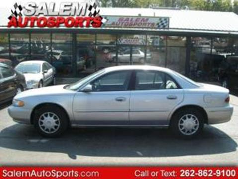 2004 Buick Century for sale in Trevor, WI