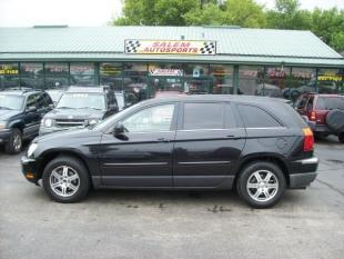 2007 Chrysler Pacifica for sale in Trevor, WI