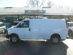 2010 Chevrolet Express Cargo for sale in Trevor, WI