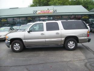 2000 GMC Yukon XL for sale in Trevor, WI