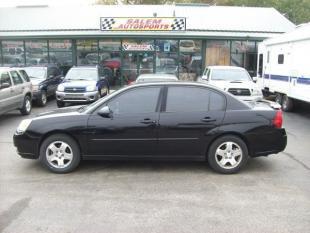 2005 Chevrolet Malibu for sale in Trevor, WI