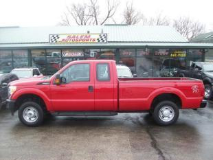 2011 Ford F-250 Super Duty for sale in Trevor, WI