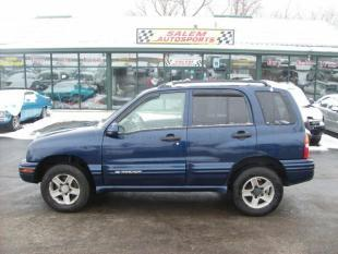 2004 Chevrolet Tracker for sale in Trevor, WI