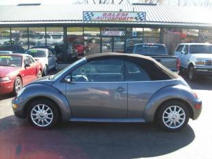 2004 Volkswagen New Beetle for sale in Trevor, WI