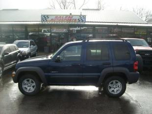 2004 Jeep Liberty for sale in Trevor, WI